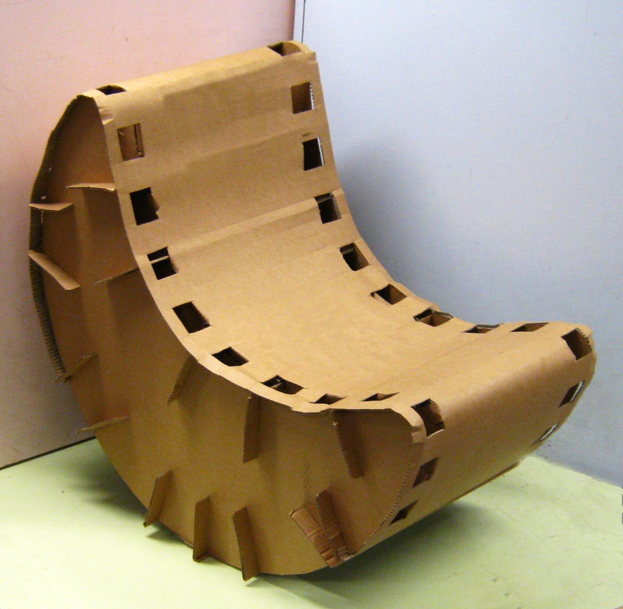 Google Chair Cardboard Chair Google Search Cardboard Chairs
