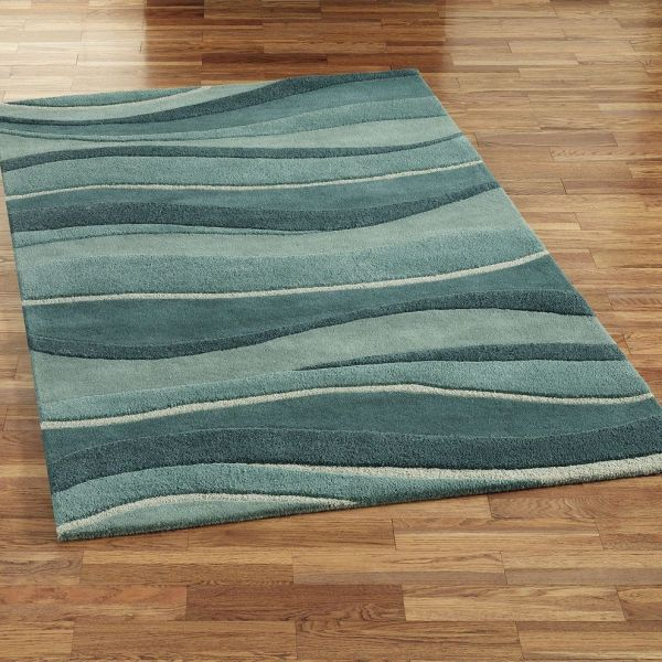 Peaceful And Quiet Beach Themed Area Rugs Theme