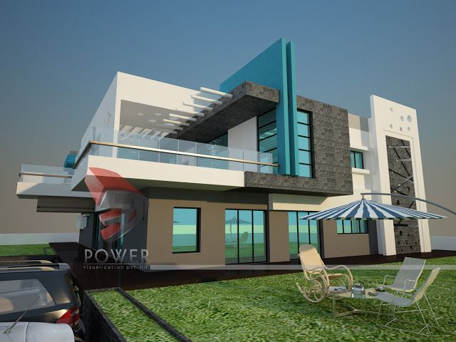 Ultra modern home design bungalow designs also dream pinterest rh in