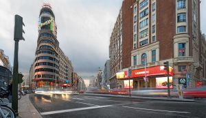 Holden – Madrid