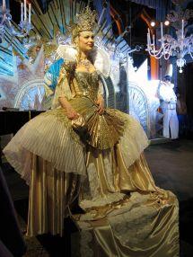 Venice Carnival Masquerade Ball