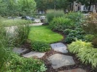 Design Ideas for Urban Front Yards | Minneapolis & St ...