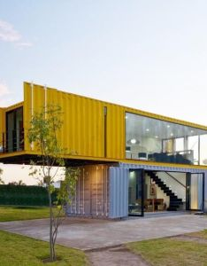 Container house shipping containers prefab plus for guests who else wants simple step by plans to design and build  home from  also rh uk pinterest