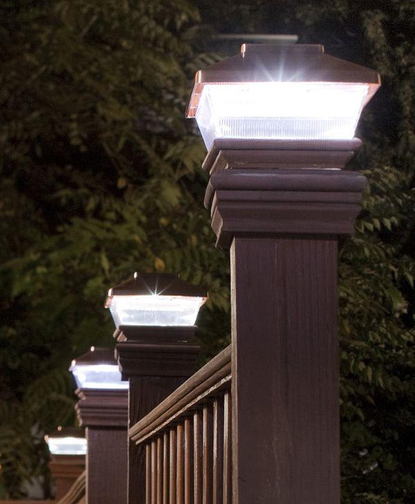 Hanging Solar Lanterns Garden