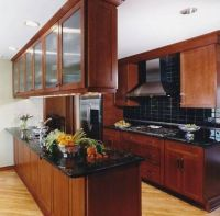 hanging kitchen cabinets from ceiling | Addition Storage ...