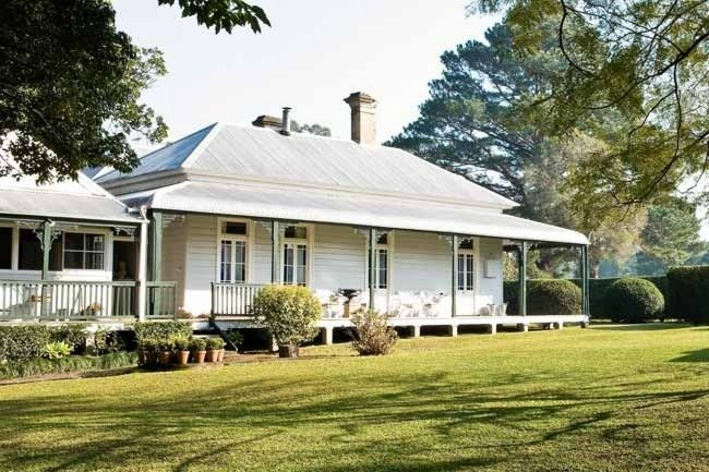 Bellingen Country Home Beautiful Ann Of Green Gables And Home