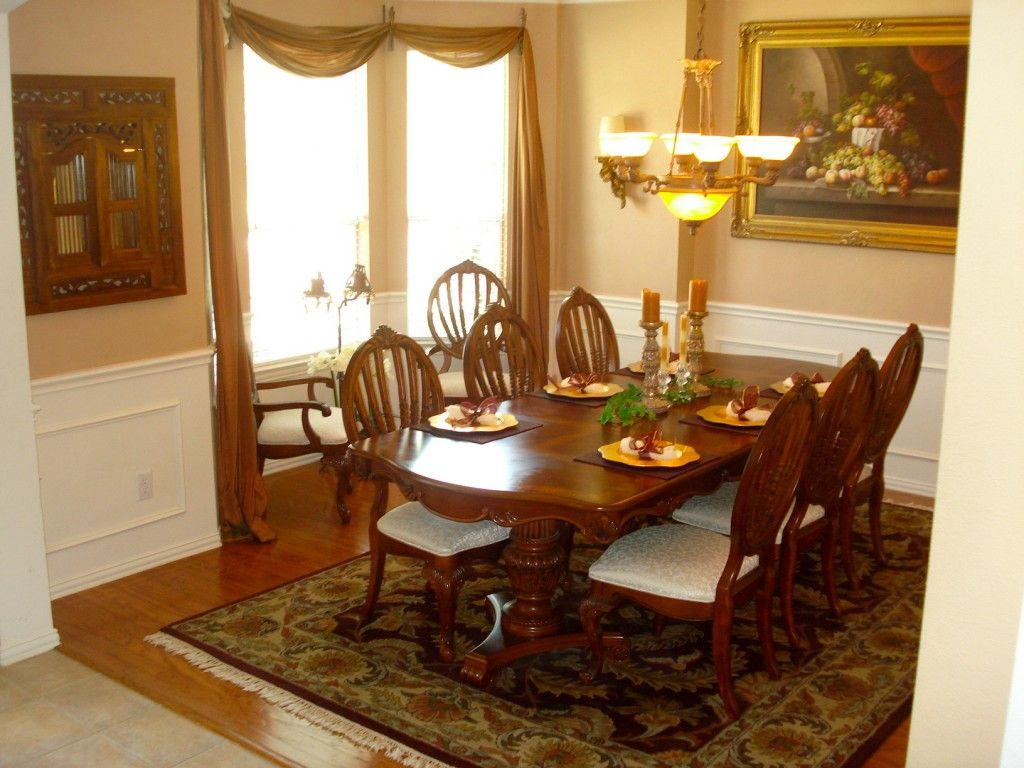 Dinning Rooms Formal Dining Room Mls Home Decorating Staging