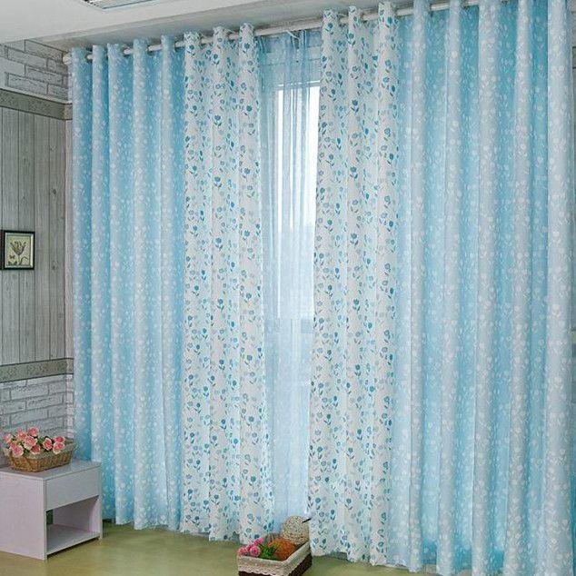 light blue curtains on sale curtain pinterest curtains on