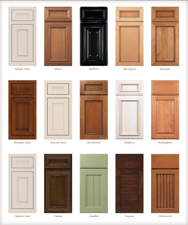 Fantastic Kitchen Door Styles 30 For Home Design Planning