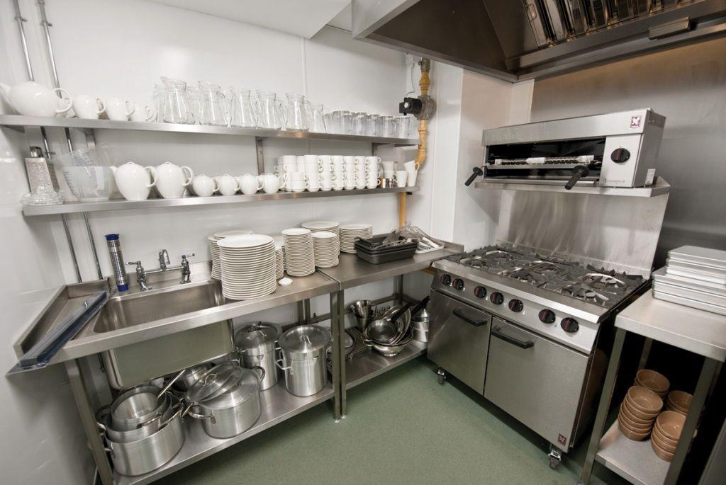 Commercial Kitchen Design Plans 2  Commercial Kitchen