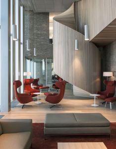 Architecture interiors also dnb bank headquarters by mvrdv stairs pinterest banks rh
