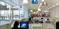 Unilever | Perkins+Will | Interiors - Office / UNLV ...