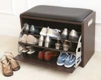 ikea shoe rack bench: ikea shoe cabinet