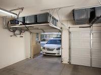 Over Garage Door Storage Racks : Best Garage Design Ideas ...