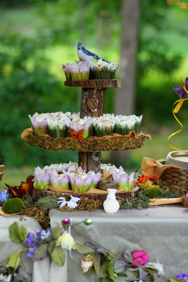 Enchanted Forest Fairy Craft Ideas - Year of Clean Water