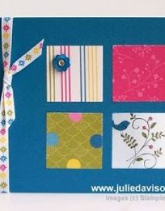 Julie   stamping spot stampin up project ideas posted daily peek also rh za pinterest