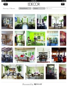 The best apps carry same traits as well designed interiors beauty function and inspiration with right combination of also for interior designers elle decor room rh za pinterest
