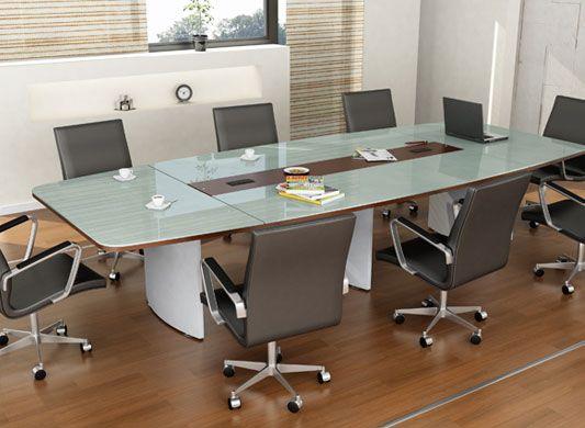 Mesas de Consejo Vivant Son una excelente solucin para