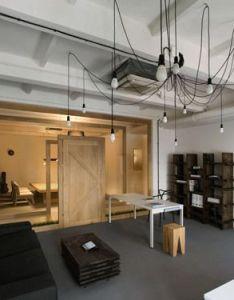 Pride and glory interactive head office by morpho studio krakow poland design ideas also linxspiration future house pinterest interiors rh
