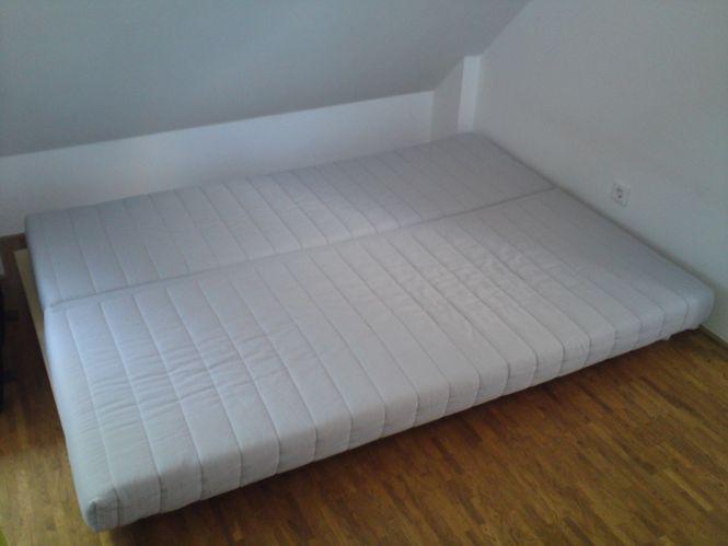 Ikea Beddinge Lovas Futon Mattress 45 Http Www