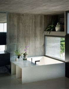 Bathroom   follow me on pinterest suzi  interior decorator mpls also pitch house inaqui carnicero houses and search rh