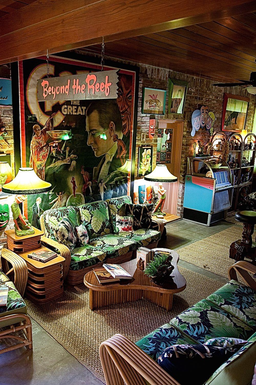 Best 25 Tiki lounge ideas on Pinterest  Tiki tiki Tiki