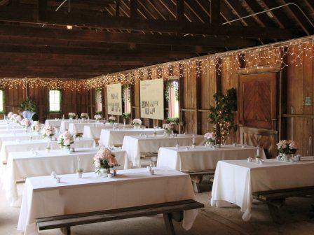 Best 25 Picnic table wedding ideas on Pinterest  White
