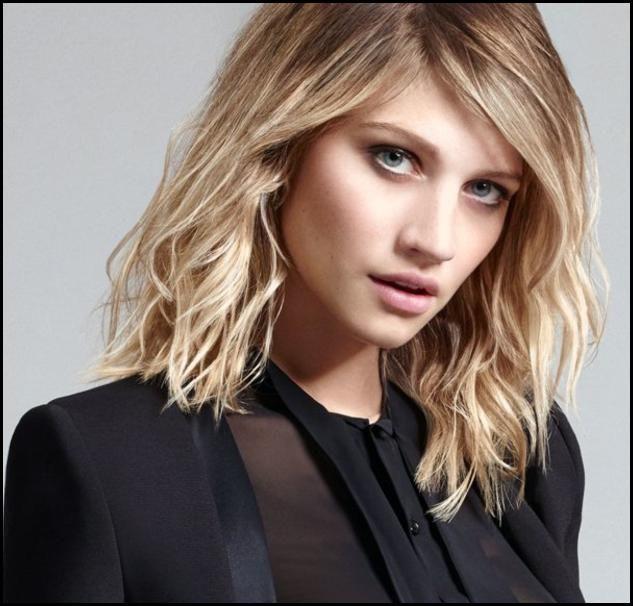 Neue Frisurentrends 2017 Und Aktuelle Frisuren Jolie 2017Frisur
