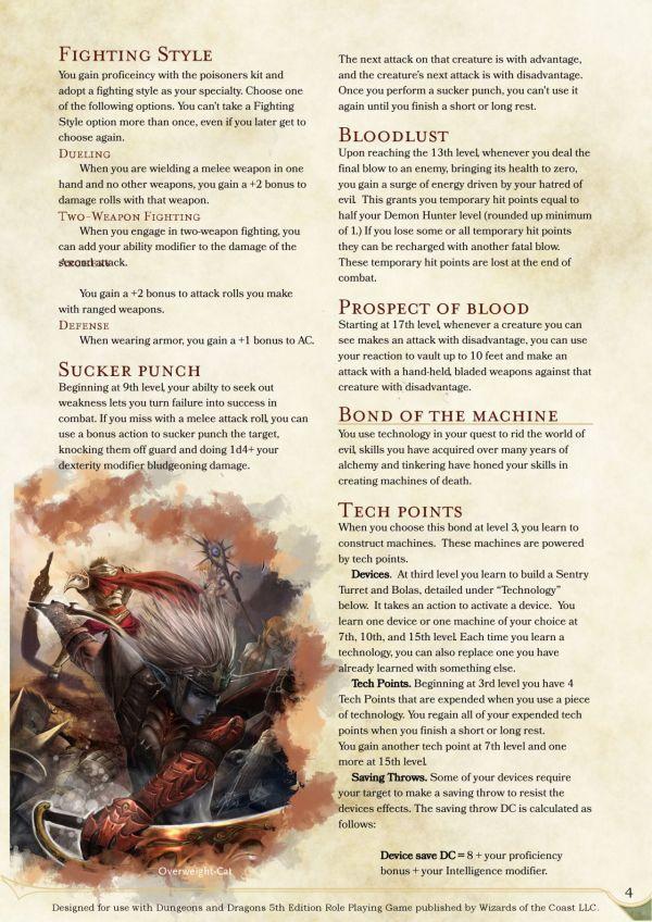 Kraken Hatchling Dnd 5e Homebrew Stonestrix Monsters D