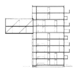 Shenzhen Stock Exchange Diagram Yamaha Outboard Ignition Switch Wiring Structural Section | Housing Prototypes Mvrdv Architecture Pinterest