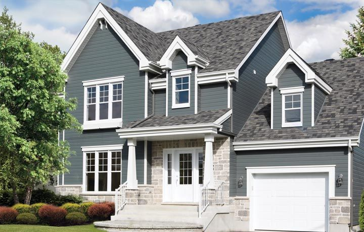 Engineered Wood Siding Kaycan Siding For The Home Pinterest