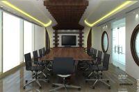 Luxury Conference Room Interior Design Ideas - Interior ...