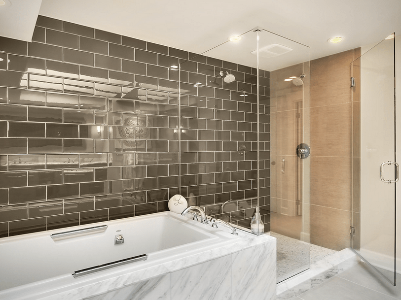 Predicting 2016 Interior Design Trends Year of The Tile The latest trends in subway tiles are