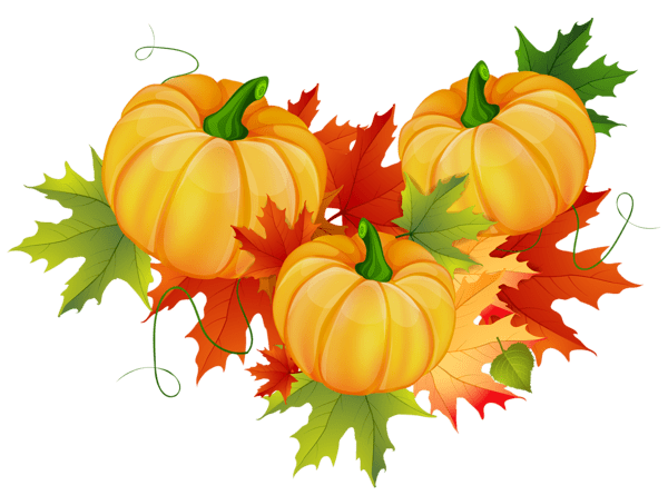thanksgiving pumpkin decoration
