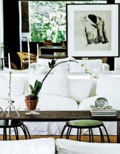 Modern family home in south africa white living roomsliving also room sofa sofas rh pinterest