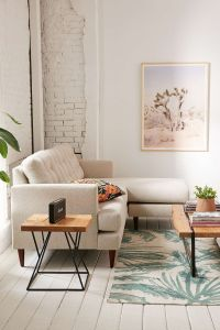 Fletcher Sectional Sofa - Urban Outfitters | #UOHome ...