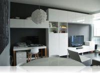 Inspiring Ikea Wall Units Design As Interior Room Decor ...