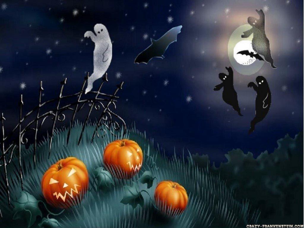happy halloween is a short horror movie starring navid akhavan in