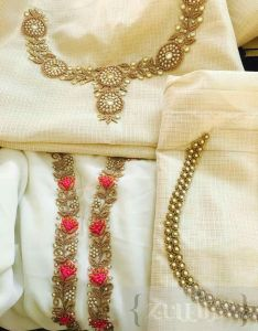 Pin by anu mahi on be you tiful pinterest classy embroidery and blouse designs also rh