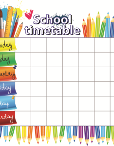 best school schedule ideas images on pinterest class agenda and also rh
