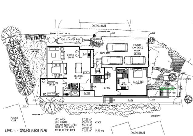 Small Architectural House Plans Wallpaper House Modern Glass