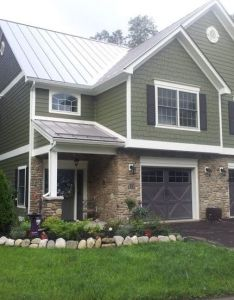 House also found on google from pinterest reno ideas green rh