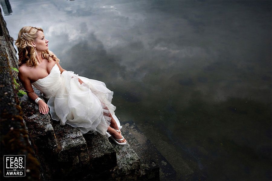 Most Recent Collection of the Best Wedding Photography