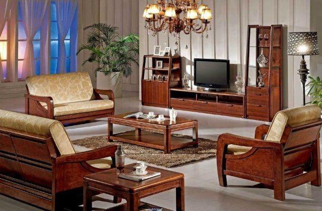 Jodhpurtrends.com Wooden Sofa Furniture Set Designs For