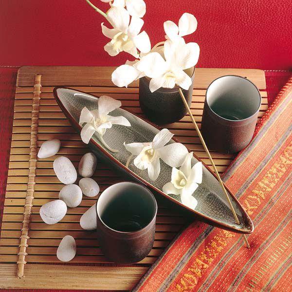 Stones Flower Living Arrangements Room