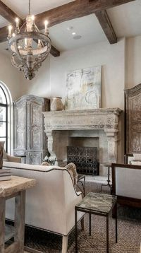 Designer Tips for Decorating in the Rustic French Country ...
