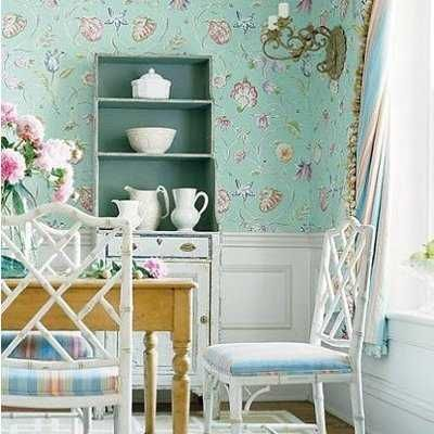 comedor shabby chic  Buscar con Google  sabby chic