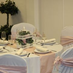Wedding Chair Covers Pinterest Deflecto Mats Reviews Pastel Theme By In Cheshire