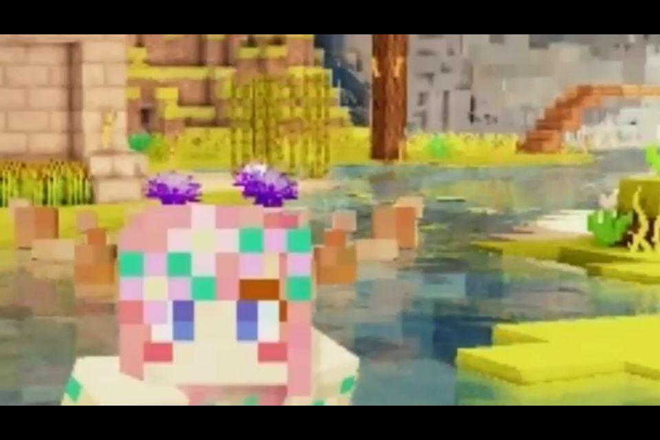 Minecraft Skins Pokemon Moon