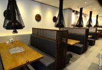 korean restaurant interior design - Google Search ...